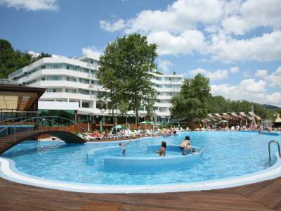 Arabella Beach**** Отель корпус