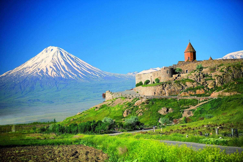 Русские церкви в армении фото нет