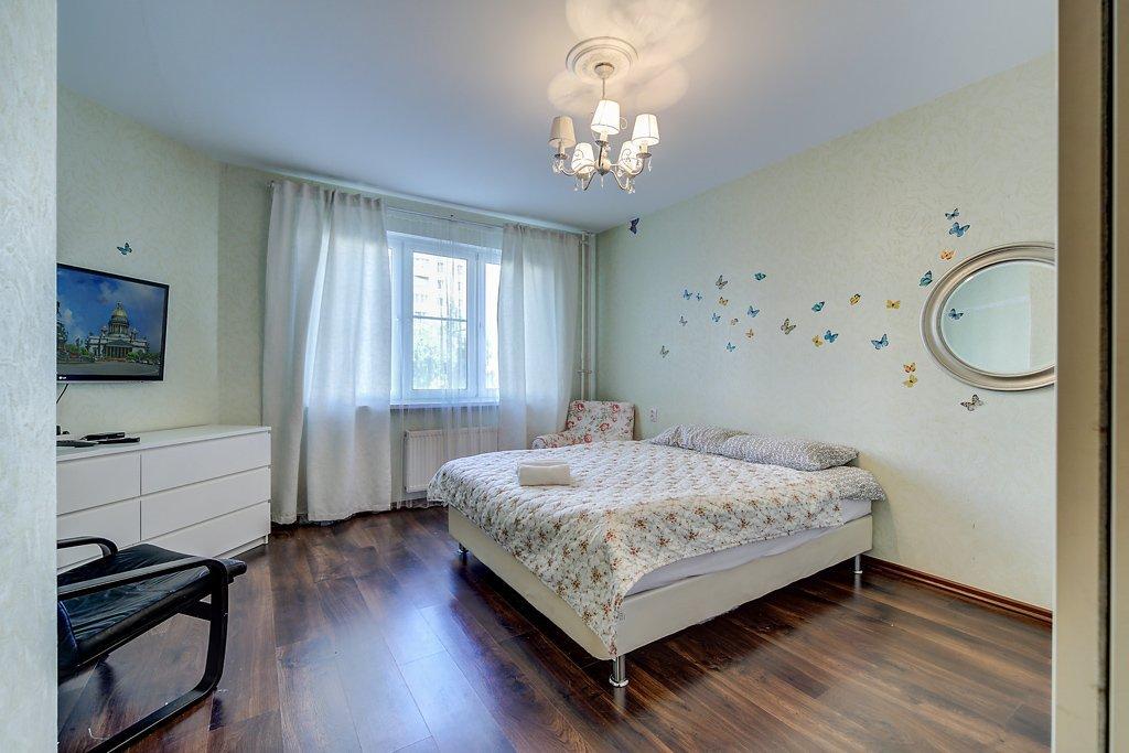 какой аренда квартир с фото санкт петербург время ним возобновили