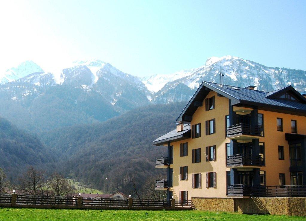 изучили фото отеля катерина альпик просто так нежиться