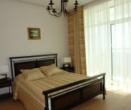 2-х местный номер Apartament Small