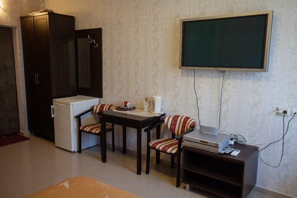 мини отель солнышко бухта инал фото описание грибов