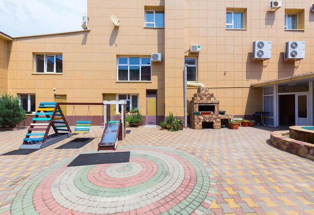 Витязево отель южный фото