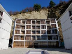 отель дельфин абхазия официальный сайт