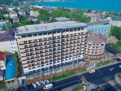 Sunmarinn**** (Санмаринн) Resort Hotel All inclusive  Курорт.отель
