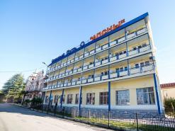 арго абхазия официальный сайт