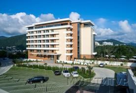 Гостиница Марсель Краснодар цены отзывы фото