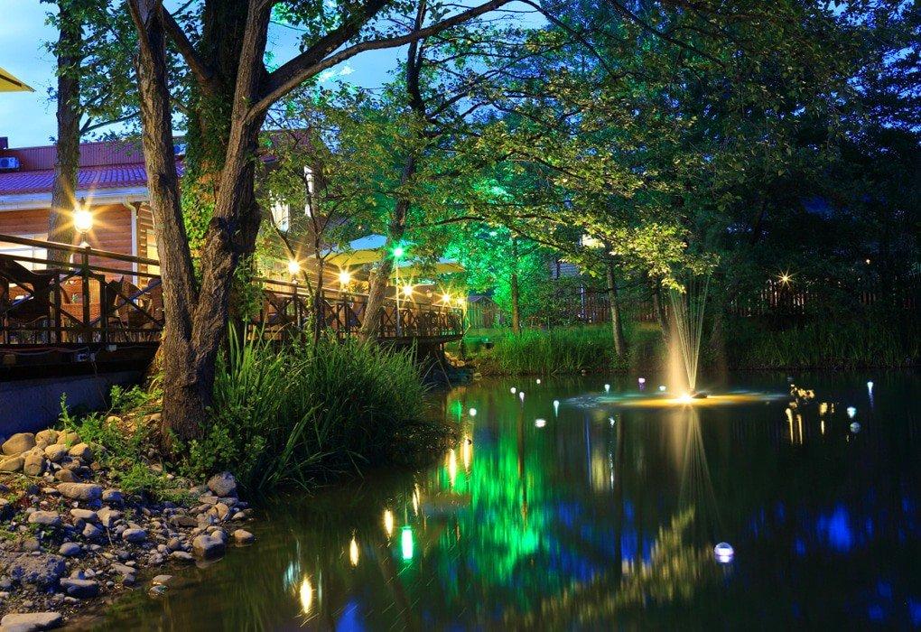 озеро дивное лазаревское фото крайнем случае
