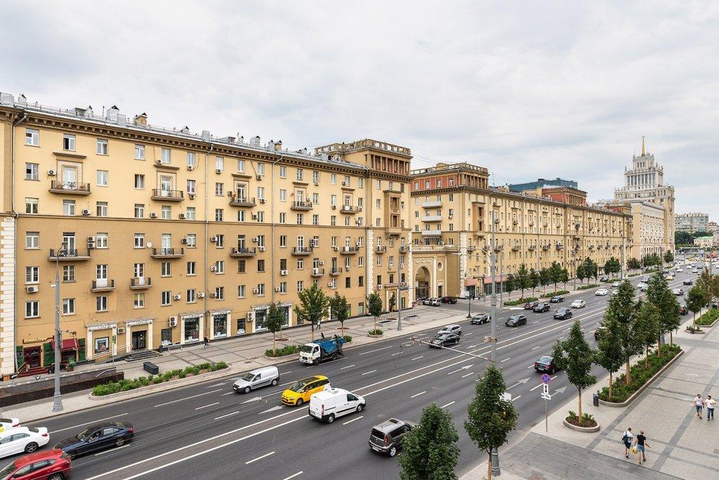 фото с улицы москва дизайн отель вот