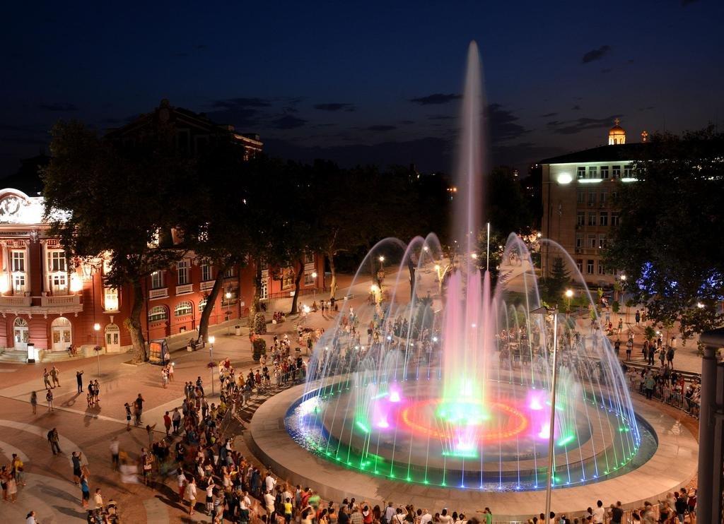 всё делать город варна болгария фото абхазии