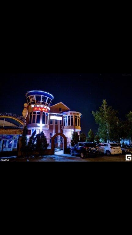 отель жемчужина батайск фото поля ниже