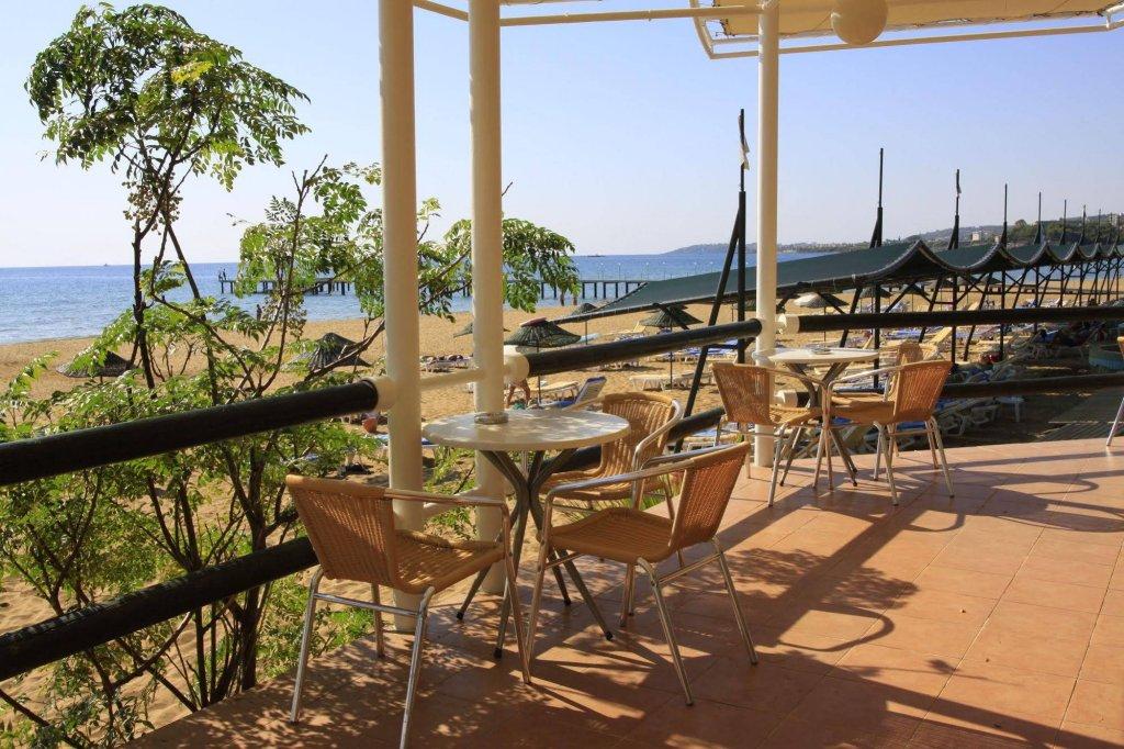 отель пегасос клаб алания фото пляжи керале