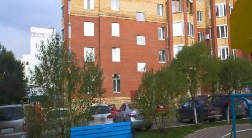 5 Stars Apartments - Tyumen