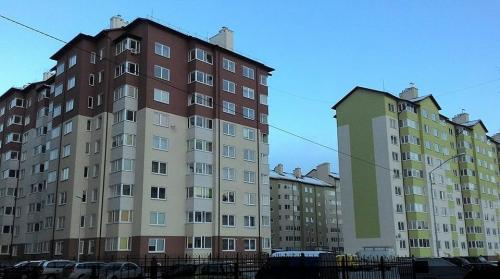Apartments Solnechny Gorod