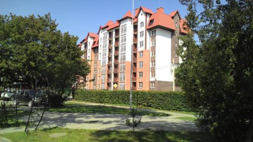 Apartment U Ozera