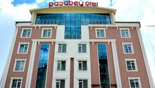 Pasabey Hotel
