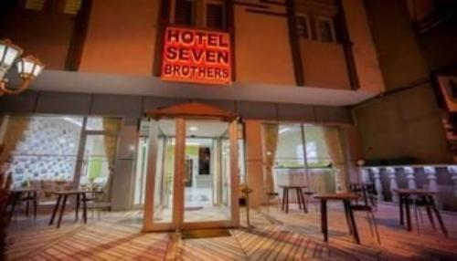 Hotel Seven Brothers