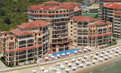 Atrium Beach Hotel & Aqua Park - All Inclusive