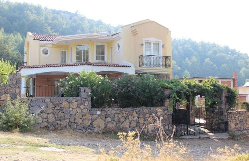 Villa Bremar by Turkish Lettings