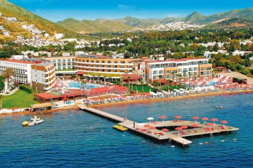 Grand Park Bodrum All Inclusive