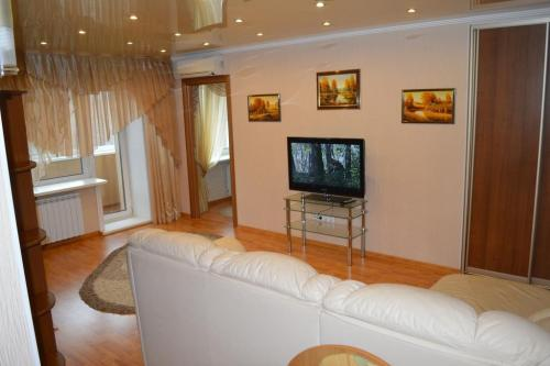 Apartment Sheronova 127