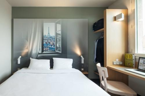 B&B Hotel PARIS Porte de la Villette,