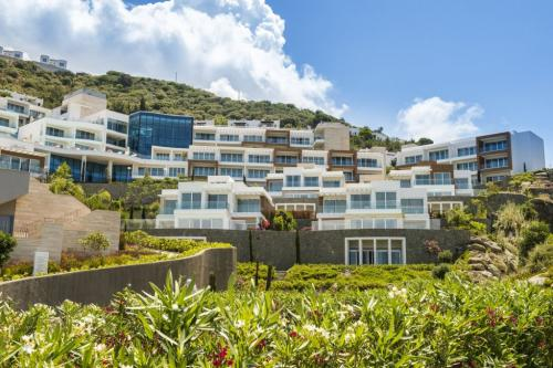 Отель Sirene Luxury Bodrum