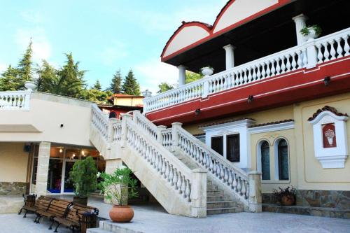 Elenite Spa Villas - Все включено