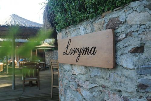 Loryma Luxury Boutique Hotel