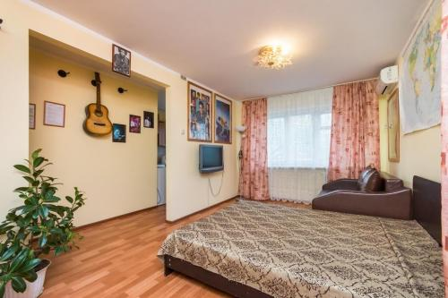 Apartments in the historic center of Tatarstan 66a