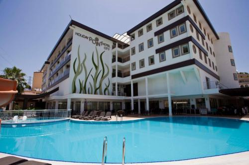 Holiday City Hotel - All Inclusive