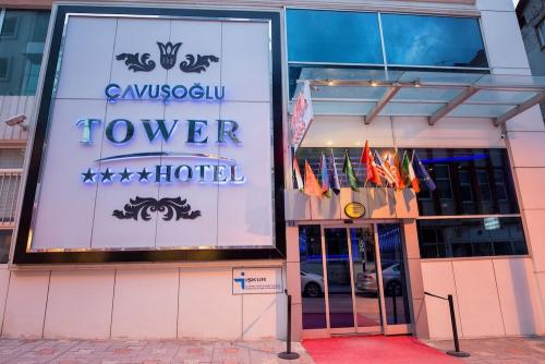 Cavusoglu Tower Hotel