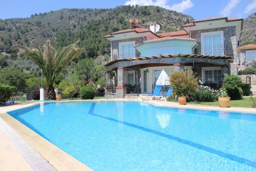 Villa Karandjo by Turkish Lettings