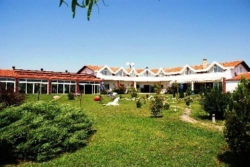 ERKANLI COUNTRY Resort , Spa & Riding Club - Special Class