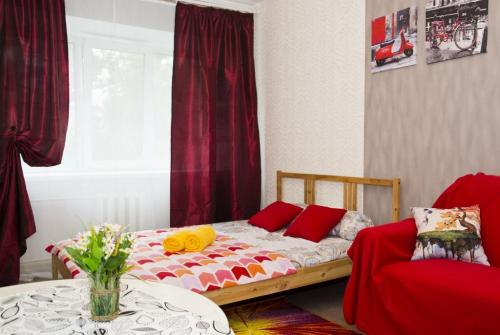 Apartment bulvar Pobedy 1