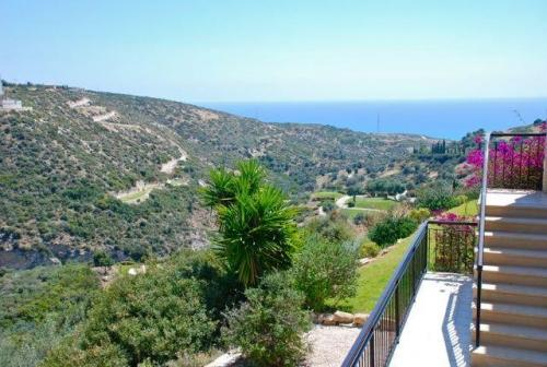 2 BR Apartment  Avdimou - Aphrodite Hills - APH 3522