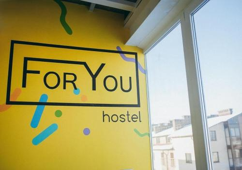 Hostel For You