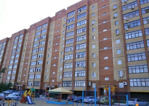 Apartment Prospekt Pobedy 230