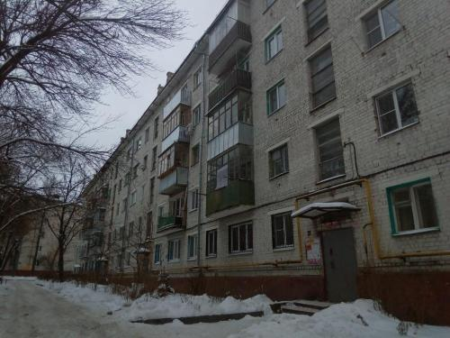 Apartments Bolotnikova
