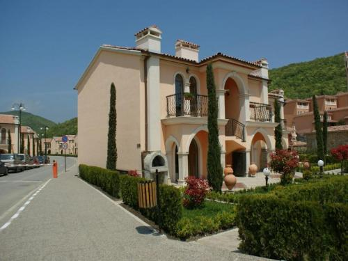 GT Villa Romana Apartments
