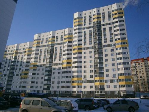 Komfort Apartments Timan