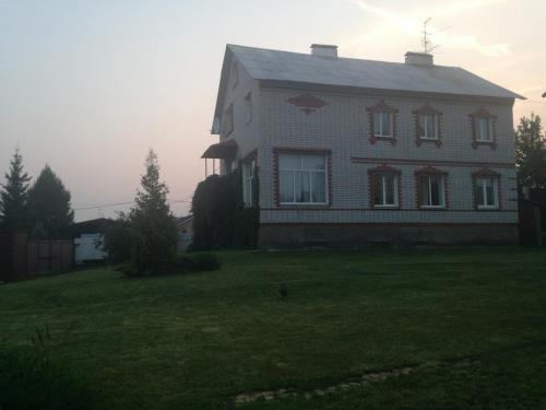 Country House on Volga