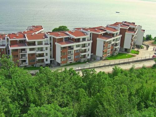 GT Messambria Fort Beach Apartments