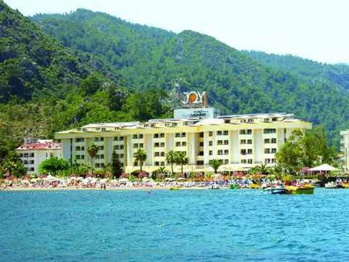Club Munamar Beach Resort Hotel