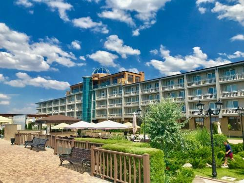 Ribera Resort & SPA Отель