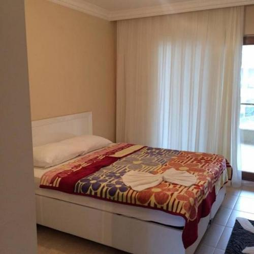Appartement in Didim Gumusevler 2