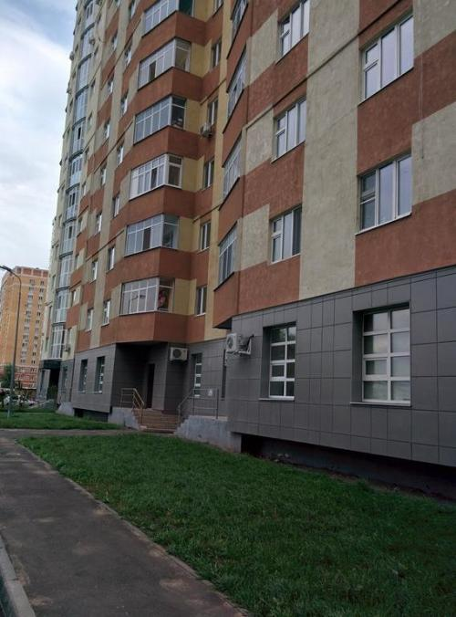 Apartment Sdaem116 On Chistopolskaya 71a