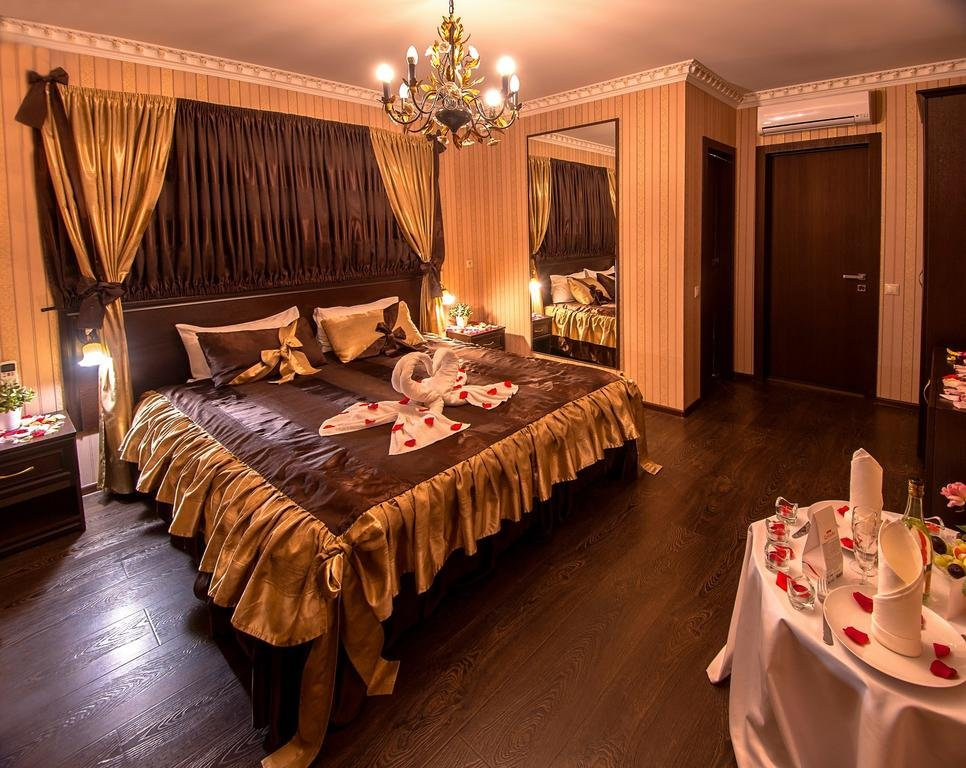 Отель фортуна картинки