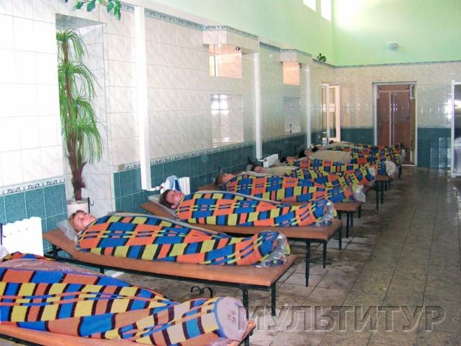 санатории и пансионаты ейска