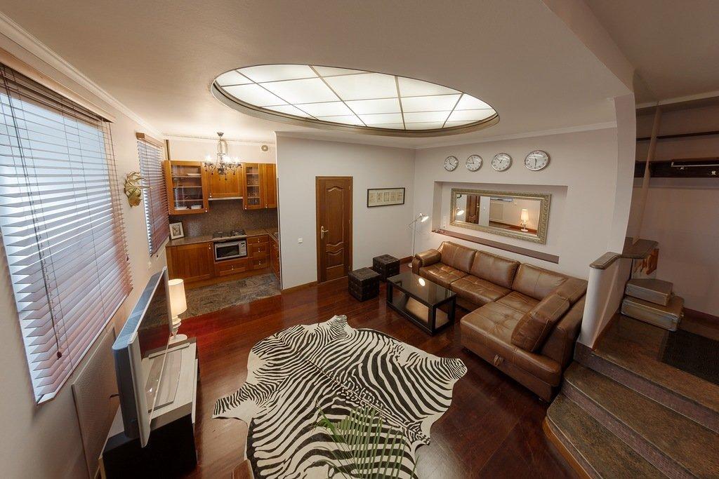 самых желаемых двухуровневая квартира в санкт петербурге фото все